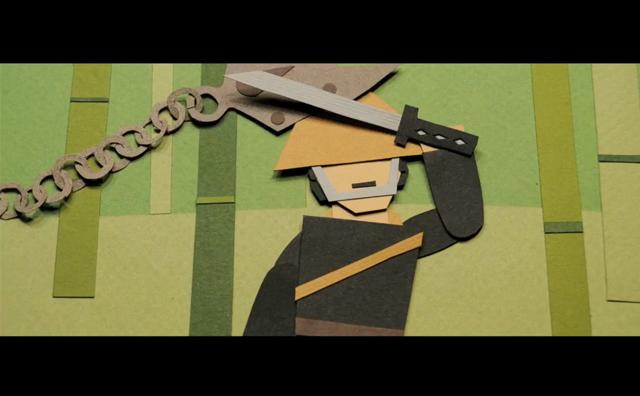 samurai essay