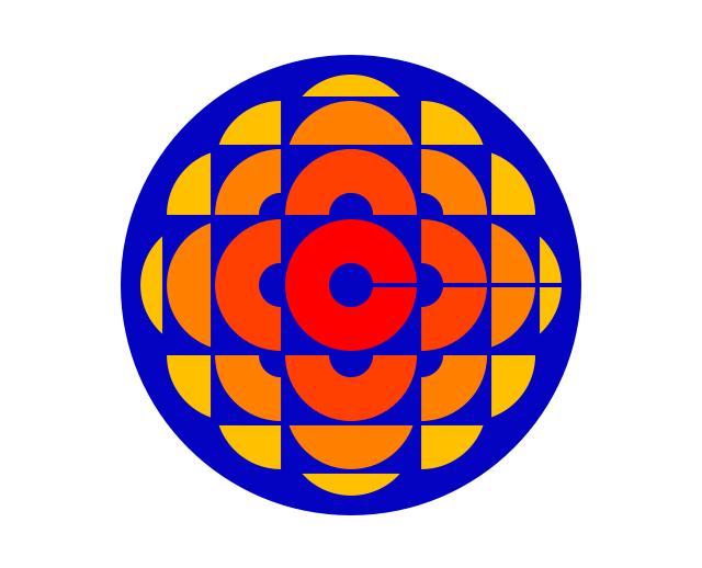 Famous Single Logos The Single Color Gem Logo