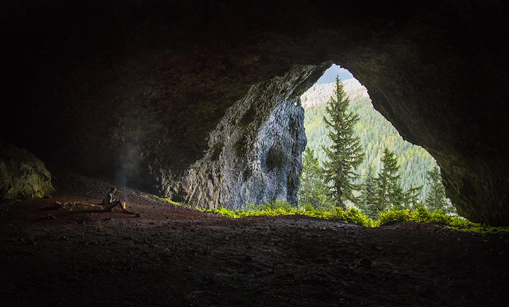 Boca Cave Ryan